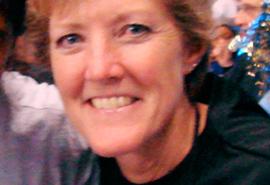 Laura Myers headshot
