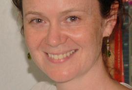 Louise Ivers headshot