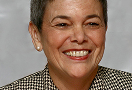 Anne H. Hastings headshot