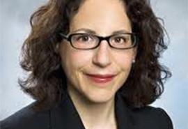 Rebecca Weintraub headshot
