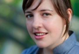 Emily Jacobi headshot