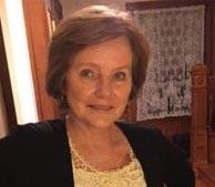 Mary Moran Perry headshot