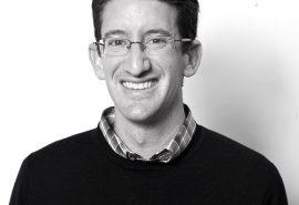 Daniel Kaufman headshot